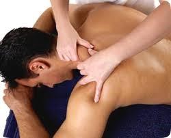 Massages for men at Basic Elements